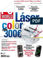 Revista PC World [Enero 2010]