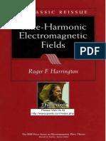 Time-Harmonic Electromagnetic Feilds ThePoet