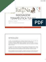 1. TUINA teoria