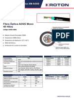 ADSS-48B1.3SPAN