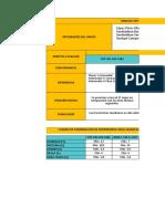 Cuadro Comparativo de Ntp Ntc y Nmx Trabajo