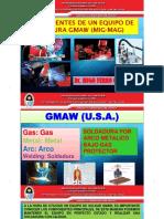1ra. Sesion-Introduccion Al Proceso Gmaw