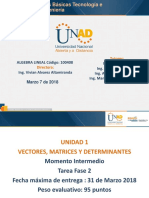 Web Conference Algebra lineal 7 Marzo 2018 (1).pptx