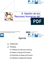 C9 Recursos Humanos PMBOK 5a Ed.pdf