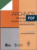 Archivos Desorganizados