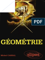 Geometrie Carral