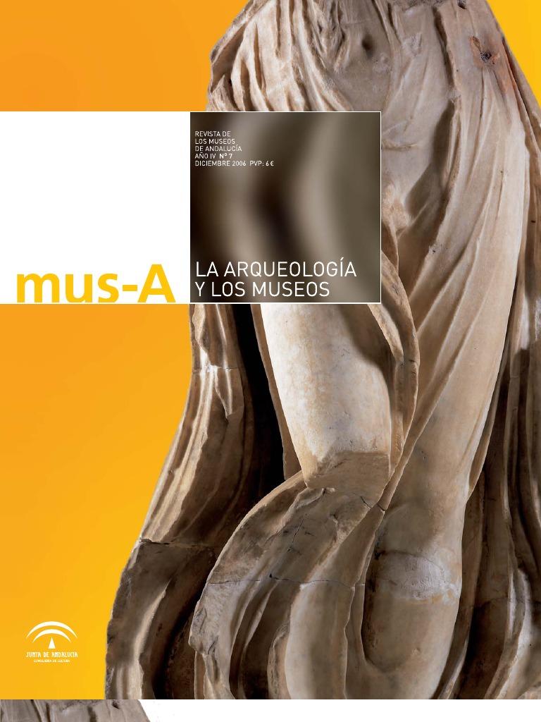 Revista Mus A N 7 Revista De Las Instituciones Del Patrimonio  # Muebles Nuri Los Cristianos Tenerife