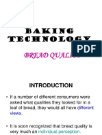 Bread Quality 1