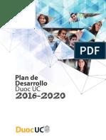 Plan de Desarrollo Duoc