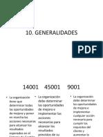 10GENERALIDADES