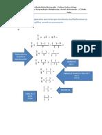 Guía Consolidación Multiplicación Racionales