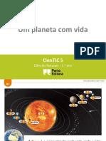 A1- Um Planeta Com Vida MM