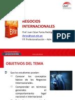 Introduccion Al Curso Neg Int