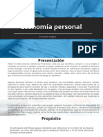 Economia Personal