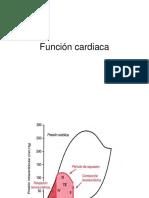 Funcion cardiaca