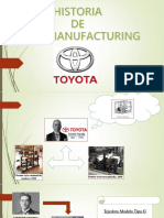 Lean Anufacturing