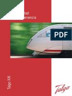 cuadriptico español.qxd - Talgo.pdf