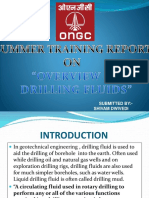 ongc Presentation Training