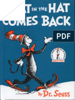 The Cat in the Hat Comes Back.pdf