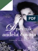 Carolyn Jess-Cooke - Dnevnik anđela čuvara.pdf