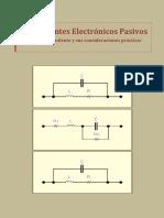 Componentes Electrónicos Pasivos Reales