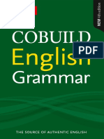 Muestra Collins COBUILD English Grammar