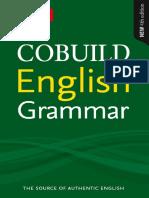 Muestra Collins COBUILD English Grammar