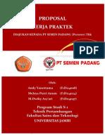 Cover Semen Padang