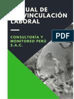 Manual de Desvinculacion Laboral