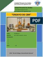 Monografia de Cbr - Pavimentos (1)
