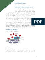 El Potencial de Óxido-Reducción (ORP)