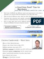Ccuecomxpojan2009what Makes a Good Data Feedtips for Merchants 1232802249341017 1