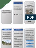 Tripitco de La Industria Cementera ( Procesos)