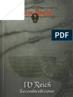 Segreti Del Reich - Sine Requie