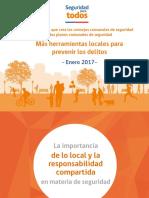 2 - Ley de Consejo y Planes Comunales (Municipios)