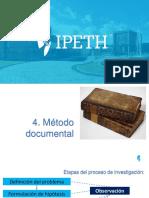 S4_métododocumental