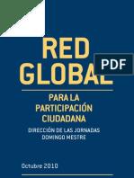 Red Global para la Participación Ciudadana