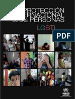 ACNUR. La protección internacional de personas LGBTI..pdf