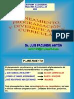 II PLANEAMIENTO, PROGRAMACIÓN Y DIVERSIFICACIÓN CURRICULAR.ppt