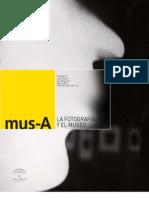 Revista Mus-A nº9. Revista de las Instituciones del Patrimonio Cultural Andaluz