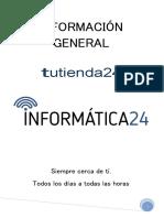 Tuti End a Online 24