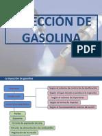 Inyeccion Gasolina K-JETRONIC