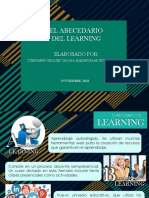 Abecedario Learning.