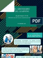 Abecedario Learning.