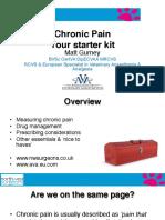 LVS Chronic Pain Ws