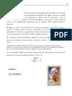 Modulo 3 Algebra