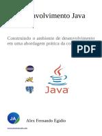 eBook Java Avancado Configurando Ambiente-Alex-fernando-egidio