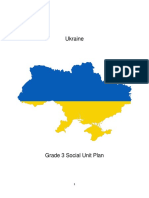 ukraine unit plan final