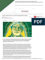 Suplemento Pernambuco - Álvaro Tukano conta a luta dos povos indígenas no Brasil.pdf