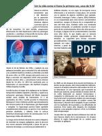 Introducción neurociencias